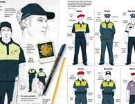Nuevos uniformes para las policías locales