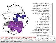 Zona de producción de Ribera del Guadiana