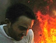 Incendios forestales en Galicia